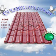 royal roof