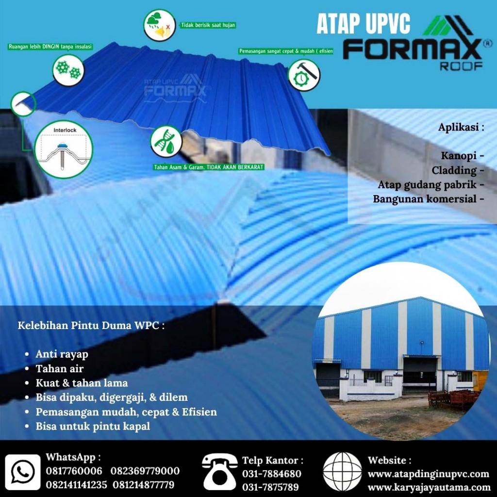 atap formax 4