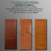 pintu wpc murah