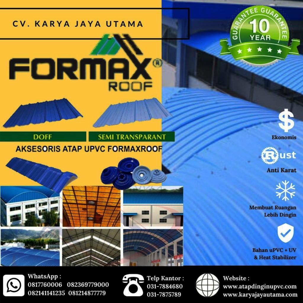 atap formax 5